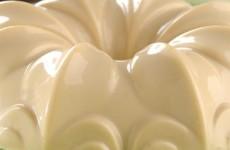 Gelatina de cacahuate